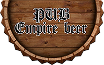 Empire Pub Beer