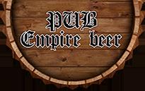 Empire Pub Beer